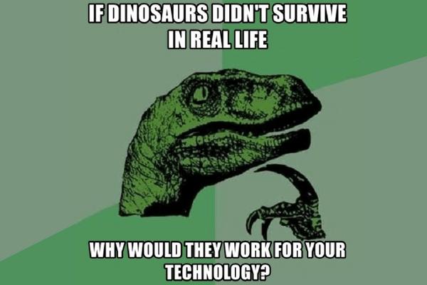dinosaur-meme