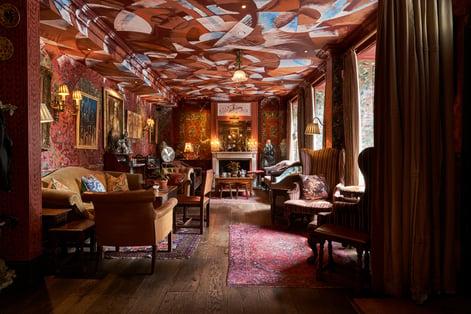 Wilhelminas Lounge