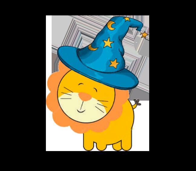 WizardLion