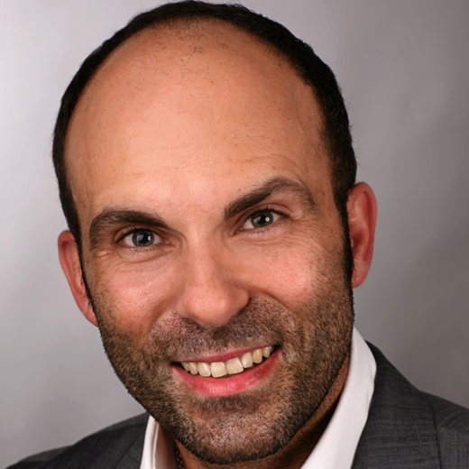 Dr. Michael Toedt